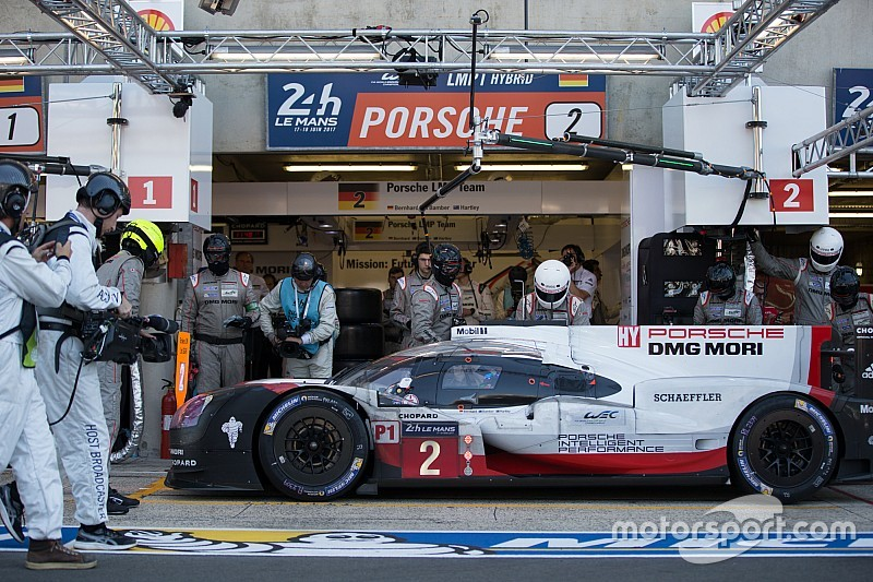 Análise: Carros da LMP1 ficarão diferentes. E agora F1?