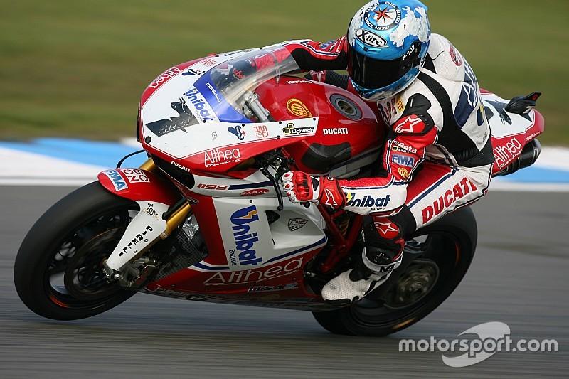 Галерея: 10 пілотів MotoGP, які перемогли в інших чемпіонатах світу