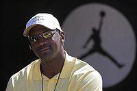 Michael Jordan llega a NASCAR junto a Bubba Wallace