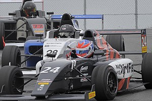 Formula 4 Breaking news Formula 4 US grid swells to more than 30 cars
