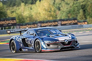 GT Race report Spa RST: Pieter Schothorst and Schiller take sprint wins