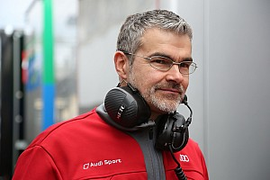 "DTM Interview Dieter Gass: ""Competition in the DTM is extremely fierce"""