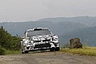 VW planning full livery demo for canned 2017 WRC car