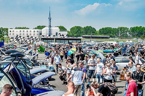 "Weltrekord-Versuch vor 60.000 Besuchern in ""Opelsleben"""