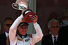 Маркелов одержал неожиданную победу в Монако