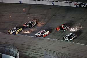 NASCAR Cup Breaking news Several Chase teams receive penalties and warnings after Texas