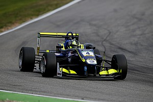F3 Europe Breaking news Norris confirmed at Carlin for full F3 season in 2017