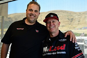 NHRA Commentary Massive heart attack prompts Paul Lee's retirement