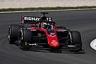 FIA F2 Aitken vence segunda em Barcelona; Sette Câmara quebra