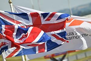 Alasan tim-tim F1 khawatir dengan Brexit