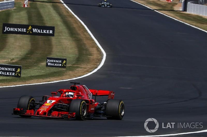 Has a 'free' energy trick given Ferrari an F1 edge?