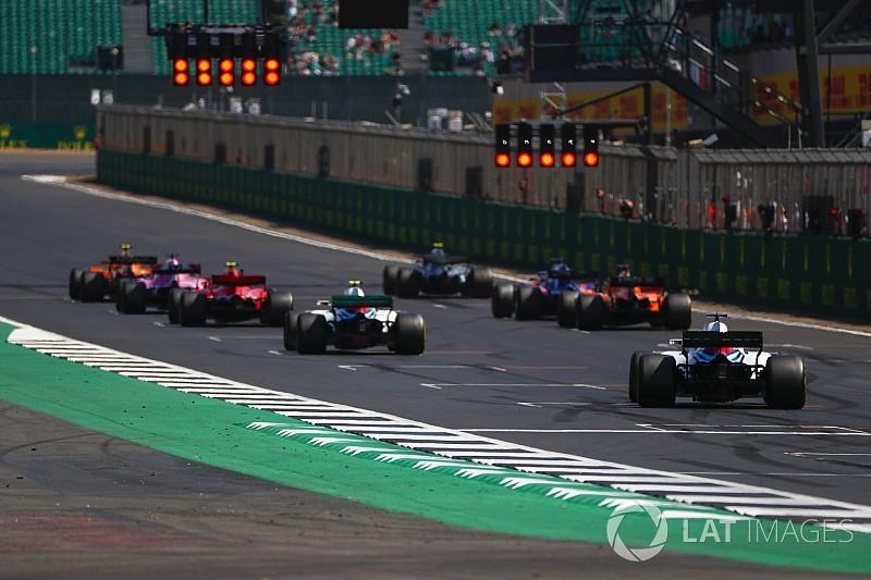F1 considera aumentar zona de pontuação até o 20º colocado