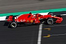 Ferrari is threatening an upset at its bogey circuit