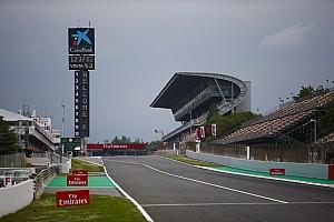 MotoGP Noticias Los pilotos elogian el buen trabajo con el reasfaltado del Circuit