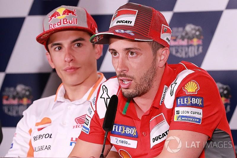 Ducati: Dovizioso ile yeni anlaşma için son tarih Mugello yarışı