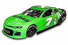 NASCAR Cup Danica revela pintura de seu carro para Daytona 500