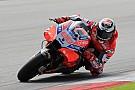 Лоренсо: Новий Ducati набагато ближче до мого стилю їзди