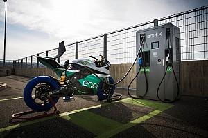 "Yamaha en Aprilia: ""MotoE zal MotoGP nooit vervangen"""