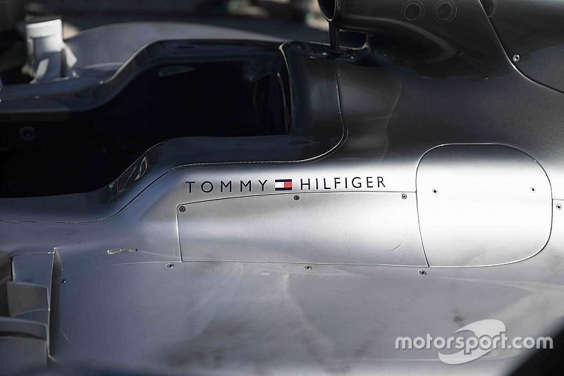 Mercedes оголосила спонсорську угоду з Tommy Hilfiger