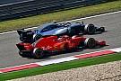 A Ferrari F1-motorja a legerősebb, de necces az olajfogyasztás tekintetében