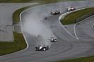 IndyCar Newgarden terminó sorprendido por la