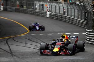 Honda: Red Bull n'aura pas le statut d'équipe d'usine