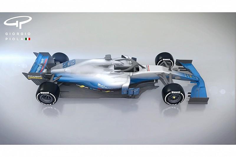 FIA, 2019 vizyonunu