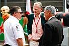 Fórmula 1 Brown: Conversas entre times e F1 não podem ser destrutivas