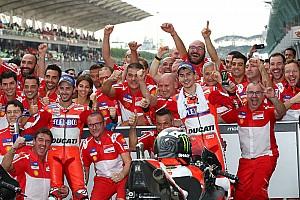 MotoGP Artículo especial Las notas del Gran Premio de Malasia
