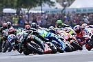 MotoGP Zarco à la faute: Finir 5e,