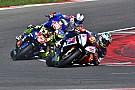 ALTRE MOTO Pirelli Cup: a Misano fanno festa Alex Bernardi e Matteo Ciprietti