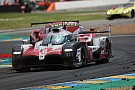 Le Mans Winning Le Mans without Audi/Porsche