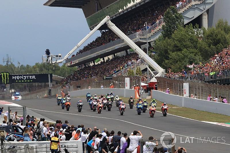 2019 yılında MotoGP gridi küçülecek