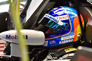 "Le Mans Breaking news Alonso: ""Part of the job is done"" after epic recovery drive"