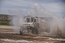 VIDEO: Esto sucedió con Camiones y Quads en la etapa 8 del Dakar