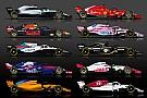 Fórmula 1 Los puntos fuertes y débiles de los equipos de F1 2018