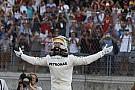 Formel 1 Formel 1 USA 2017: Diskussionen nach Hamilton-Triumph