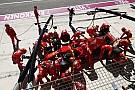 """Forma-1 A bokszban is tarolt a Mercedes Austinban: """"feltámadt"""" a Ferrari"""
