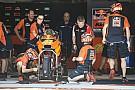 MotoGP Pour progresser, KTM va optimiser son package actuel en vue de 2018
