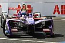 Formula E Roma ePrix: Rosenqvist kaldı, Bird kazandı!