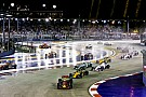 Formula 1 Why Singapore is one of F1's most important races