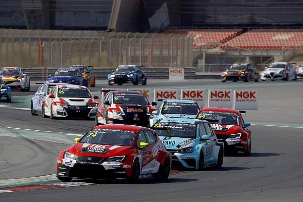 TCR в Абу-Дабі: Оріоль переміг в першій гонці, Верне - чемпіон