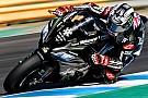 Superbike-WM Markus Reiterberger: