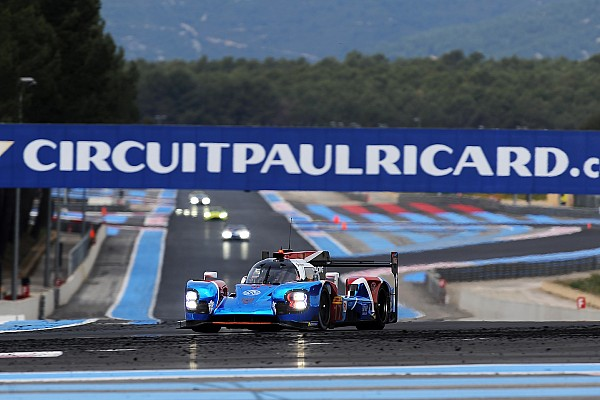 """Toyota played """"games"""" with privateers in testing - Sarrazin"""