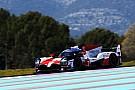 WEC López no descarta que un equipo privado pueda vencer a Toyota