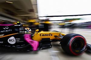 Формула 1 Самое интересное Сайнс и Хартли в новых командах: первые фото с трассы