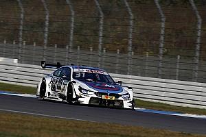 DTM Qualifiche Blomqvist beffa Rast e si prende l'ultima pole stagionale ad Hockenheim
