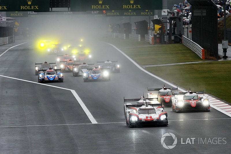 Wegen Fernando Alonso: WEC verschiebt Fuji-Rennen