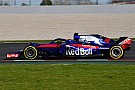 Forma-1 A Toro Rosso-Honda tarolt a téli teszteken: és a Ferrari?