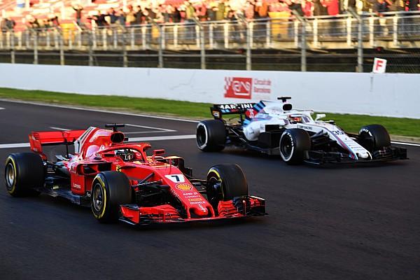 Formel 1 News Formel-1-Startaufstellung: Brawn denkt an 4-3-4-Formation